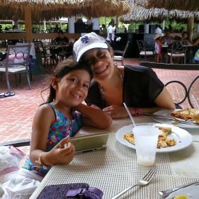 Sofia and mom6